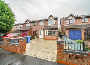 Thumbnail Semi-detached house to rent in Jackson Street, Manchester