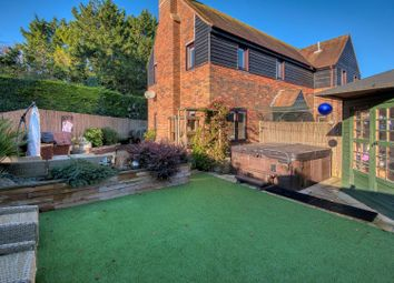 4 bed detached house for sale in Monkton Manor, Monkton, Ramsgate CT12