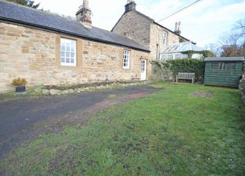 Thumbnail 2 bed cottage to rent in The Square, Humshaugh, Hexham