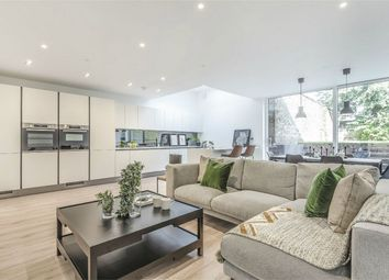 Thumbnail 4 bedroom detached house for sale in The Walled Mews, Southgate, London