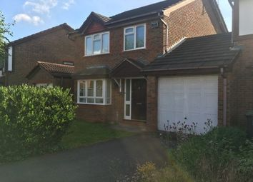 Thumbnail 3 bed property to rent in Sandhurst Drive, Chilwell