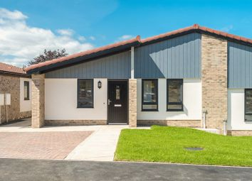 2 bed semi-detached bungalow for sale in Mariners View, Amble, Morpeth NE65
