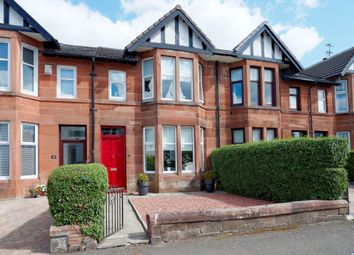 Thumbnail 3 bed property for sale in 42 Cardonald Gardens, Glasgow