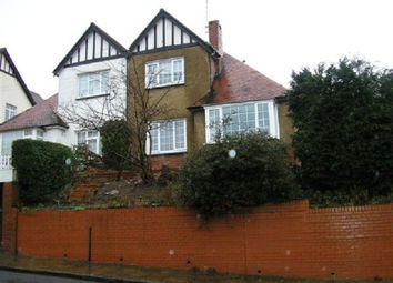 Thumbnail 3 bed semi-detached house to rent in Tyllwyd Road, Newport, Newport.