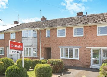 Thumbnail 4 bedroom terraced house for sale in Westacre Crescent, Finchfield, Wolverhampton