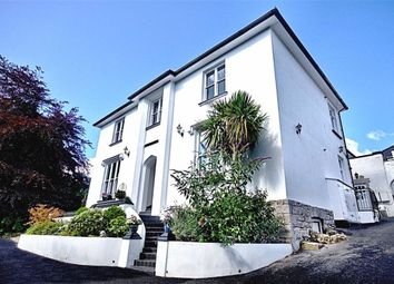 Thumbnail 3 bed flat for sale in Appt 3 St Mary's House, St Mary's Hill, Tenby, Pembrokeshire