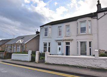 Thumbnail 3 bedroom terraced house for sale in 2 Queens Terrace, Dunoon
