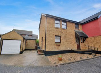 Thumbnail 3 bed semi-detached house for sale in Barlows Reach, Chelmsford