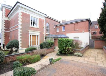 Thumbnail 3 bedroom flat for sale in Brooklands House, Lucas Court, Leamington Spa