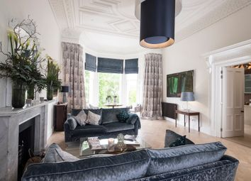 Thumbnail 2 bed flat for sale in Drumsheugh Gardens, West End, Edinburgh