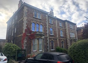 Thumbnail 1 bed flat to rent in Aplsey Road, Clifton, Bristol
