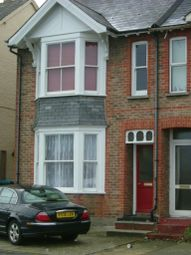 Thumbnail 3 bed semi-detached house to rent in Chichester Road, North Bersted, Bognor Regis