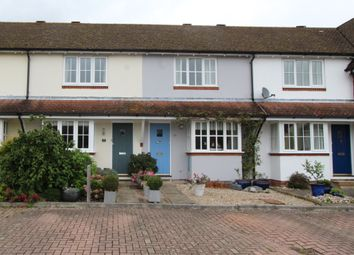 Thumbnail 2 bed mews house for sale in The Bartletts, Hamble, Southampton
