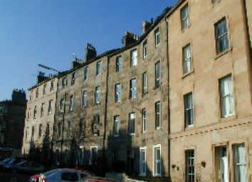 Thumbnail 3 bedroom flat to rent in Montgomery Street, Edinburgh