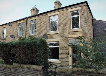 Thumbnail 3 bed cottage for sale in Howard Street, Glossop