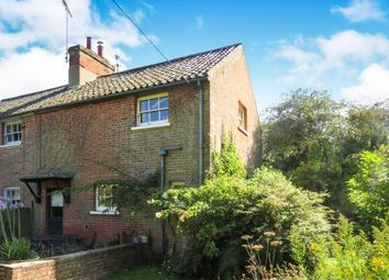 Thumbnail 2 bed property for sale in Hall Lane, Gunthorpe, Melton Constable