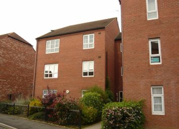 Thumbnail 2 bed flat to rent in Austen Road, Stratford-Upon-Avon