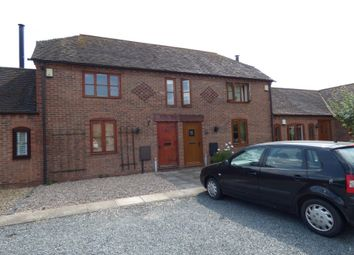 Thumbnail 1 bedroom terraced house to rent in Main Street, Congerstone, Nuneaton