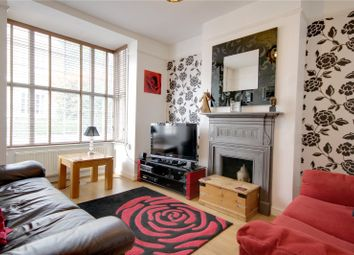 3 bed terraced house for sale in London Street, Chertsey, Surrey KT16