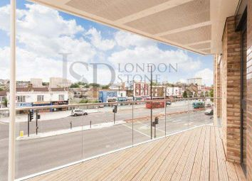 Thumbnail 3 bed flat to rent in Duncombe House, Royal Arsenal Riverside