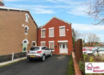 Thumbnail 3 bed link-detached house for sale in School Road, Tettenhall Wood, Wolverhampton