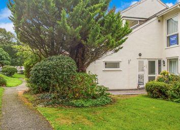 Thumbnail 3 bed terraced house for sale in Ffordd Garnedd, Menai Marina, Y Felinheli, Gwynedd