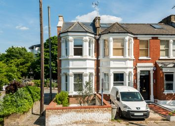 2 bed end terrace house to rent in Greenside Road, London W12