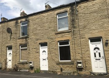 Thumbnail 2 bed terraced house for sale in Healey Street, Batley, West Yorkshire
