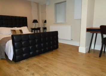 1 bed property to rent in Gradwell Street, Stockport SK3