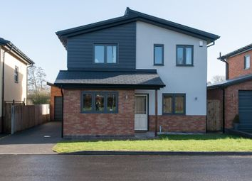 Thumbnail 3 bed detached house for sale in Arrow View, Studley