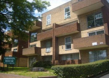 Thumbnail 2 bedroom flat to rent in Griffin House, 233 Hagley Road, Edgbaston, Birmingham