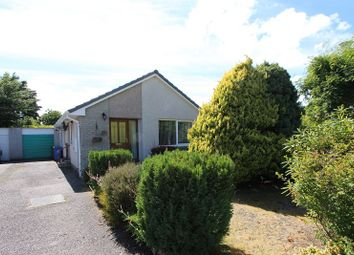 Thumbnail 3 bed detached bungalow for sale in 77 Hazel Avenue, Culloden, Inverness