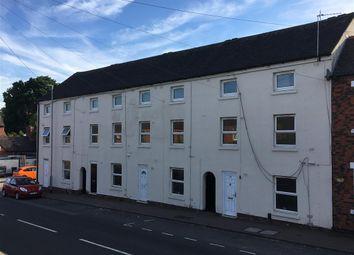 Thumbnail 12 bed terraced house for sale in Upper St. John Street, Lichfield