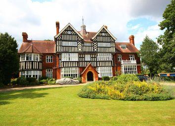 Thumbnail 2 bed flat to rent in Goddington Manor, Court Road, Orpington
