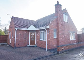 Thumbnail 3 bed detached bungalow for sale in Berwood Gardens, Erdington, Birmingham