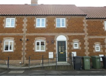 Thumbnail 2 bedroom terraced house for sale in Paradise Road, Downham Market