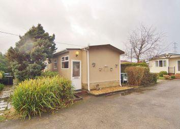 2 bed mobile/park home for sale in The Crescent, Greenfield Residential Park, Freckleton, Preston PR4