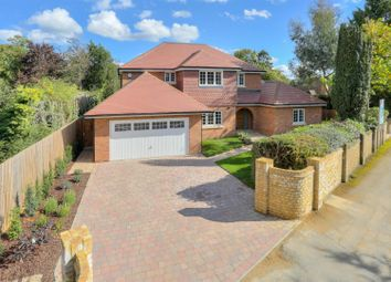 Thumbnail 5 bed detached house for sale in Barncroft Road, Berkhamsted