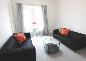 Thumbnail 2 bed flat to rent in Abbey Street, Abbeyhill, Edinburgh