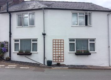Thumbnail 4 bed semi-detached house for sale in Castle Pulverbatch, Shrewsbury