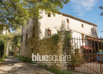 Thumbnail Barn conversion for sale in Uzes, Gard, 30700, France