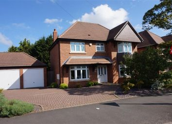 Thumbnail 4 bedroom detached house for sale in Bradford Road, Castle Bromwich, Birmingham