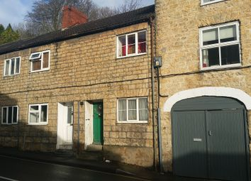 Thumbnail 2 bedroom terraced house for sale in North Street, Crewkerne