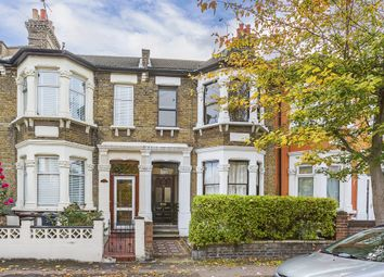 Thumbnail 2 bed flat for sale in Richmond Road, Leytonstone