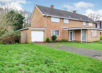 3 bed semi-detached house for sale in Rowlett Road, Corby NN17