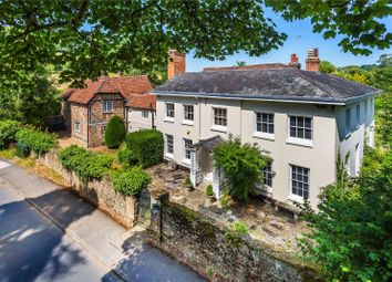 The Street, Wonersh, Guildford, Surrey GU5. 9 bed detached house for sale