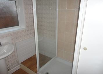 Thumbnail 1 bedroom flat to rent in Fosse Road South, Leicester