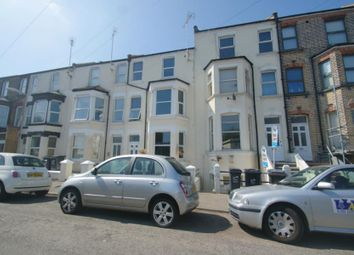 Thumbnail 1 bed flat to rent in Albert Road, Margate