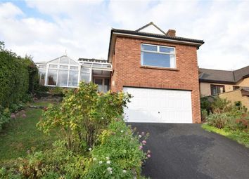 Thumbnail 3 bed detached house for sale in Brook Drive, Bude