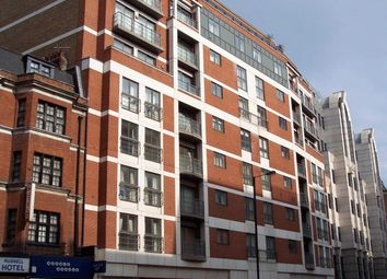 Thumbnail 3 bed flat to rent in Central Tower, 300 Vauxhall Bridge Road, Westminster, London